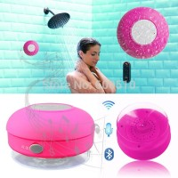 Speaker Bluetooth Anti Air - BTSpeaker Waterproof Bluetooth Shower-
