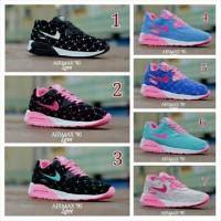 Sepatu Nike Airmax T90 Love Women Untuk Wanita Grade Ori Murah Grosir