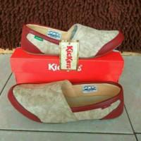 Jual Sepatu Kickers Wanita Kab Sragen Bajukita Shop Tokopedia