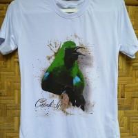 harga Kaos Baju Burung Kicau Mania Cucak Ijo 02 Tokopedia.com