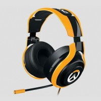 Razer Man o War Tournament Edition Overwatch Headset PC PS4 Xbox One