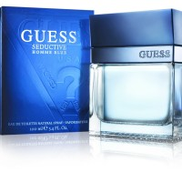 Guess Seductive Homme Blue For Men EDT 100 ml