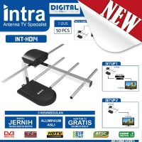 Jual Antena TV Indoor HD Murah