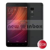 XIAOMI REDMI NOTE 4 - 4G LTE - RAM 3GB - INTERNAL 32GB - BLACK