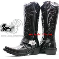 harga Sepatu Boots Pria - Pdl - Polantas - Tunggang Merk Ayo Beli Tokopedia.com