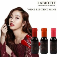 Chateu Labiotte Wine Lip Tint Mini