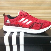 sepatu running olahraga jogging adidas import size 40-44