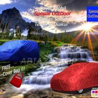 Cover Mobil Panther Miyabi/ ISUZU Miyabi / OutDoor / Warna Polos