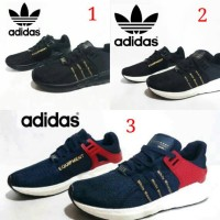 Sepatu Adidas Equipment Running Sneakers Sport