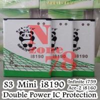 harga Baterai Samsung Galaxy Infinite i759 Rakkipanda Double Power Tokopedia.com