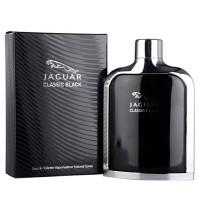 PARFUM JAGUAR CLASSIC BLACK HITAM KLASIK PRIA COWO COWOK IMPORT