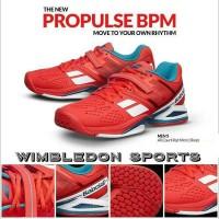 harga SALE! Sepatu Babolat PROPULSE BPM RED ORI Tokopedia.com