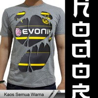 Kaos 3d jersey Dortmund