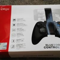 Jual Stick Android IPEGA Mobile Controller - PG 9021 gaming bluetooth Murah