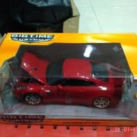 JADA BIGTIME - 2009 Nissan GT-R ( R35) Skala 1:24