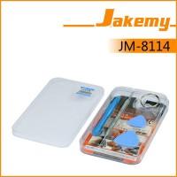 OBENG TOOL SET MERK JAKEMY JM-8114 FOR IPHONE ORIGINAL