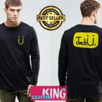 Baju Tangan Panjang Jack U - April Merch #2