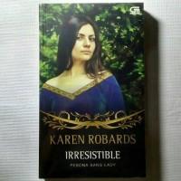 Irresistible ( Karen Robards )