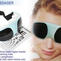 Jual Alat Pijat Mata Blueidea - Eye Massager Murah