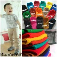 Jual Jegging bayi anak balita/ jeans Legging/ Legging denim ukuran M Murah