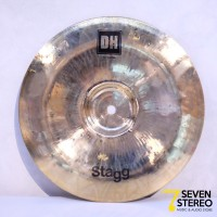 Stagg DH CH10B 10 Inch Brilliant China Cymbal DH Series