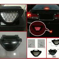 SPECIAL Lampu Rem Brake lamp F1 Formula 1 Aksesoris Mobil Motor TERMUR