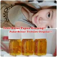 minyak bulus papua