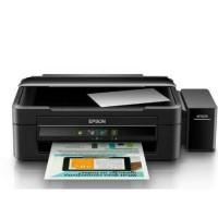 Epson printer L360 new pengganti Epson printer L220
