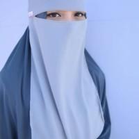 zahwa niqab /cadar bandana