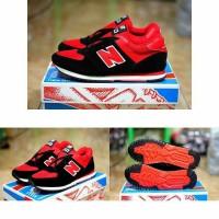 sepatu new balance merah