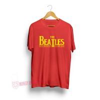 harga T-shirt / Kaos The Beatles Past Master 0202 - Dear Aysha Tokopedia.com