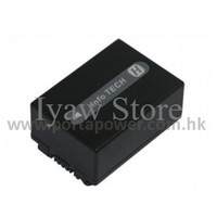 Terbaru Battery Replacement for Sony NP-FH30 / NP-FH40 / NP-FH50 1050m