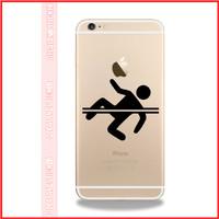 Jual Decal Iphone Man New Murah