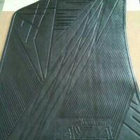 Karpet Lantai Mobil Daihatsu Ayla 1 set