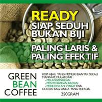 Green Coffee | DIET SPECIALITY | KOPI HIJAU