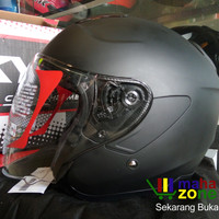 Helm KYT Kyoto Solid