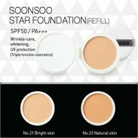 SOONSOO STAR FOUNDATION NB 23 refill