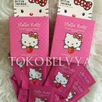 Jual Naturgo Hello Kitty Murah