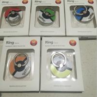 Iring POKEMON GO / Ring stand / holder hp / standing hp