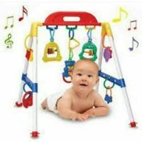 Permainan Bayi / Baby Musical Playgym