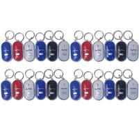 Paket 24 buah Gantungan Kunci Siul QF315 Key finder