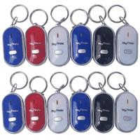 Paket 12 buah Gantungan Kunci Siul QF315 Key finder