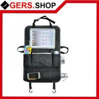 Car iPad Storage Multi Storage Bag Organizer Tas Mobil Serba Guna