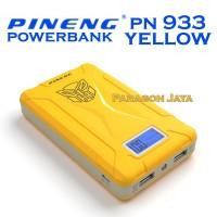 Powerbank Pineng PN 933 10000 mAh Samsung Lenovo Xiaomi IOS POWER BANK