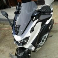 Jual Windshield Windscreen Winsil Yamaha Nmax Scorpio (Bergaransi) Murah