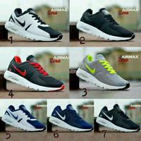 Sepatu Nike Airmax Zero Running Untuk Lari/Joging