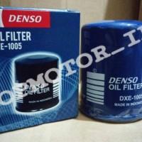 Filter Oli Honda Freed Denso