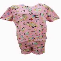BTA1707 Baju Tidur Dewasa Perempuan