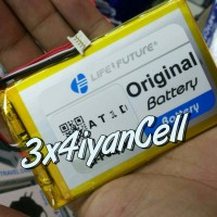 Baterai/Battery Tablet Advan/Evercoss AT1D