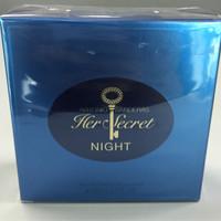 Her Secret Night Antonio Banderas Perfume 100% original Parfum